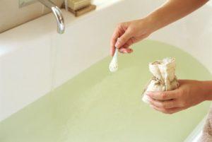 Ванны для похудения очень эффективно