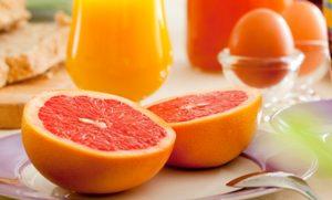 Грейпфрут для похудения в домашних условиях