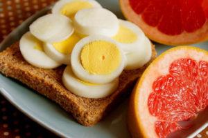 Грейпфрут для похудения лучшие советы