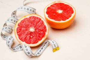 Грейпфрут для похудения полезные свойства