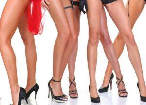 Диета для похудения ног эффективно