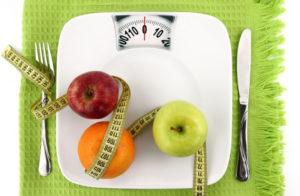 Диеты для похудения живота в домашних условиях
