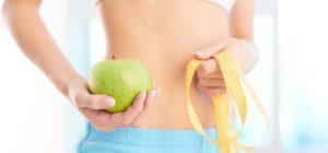 Диеты для похудения живота очень эффективно