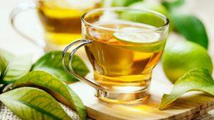 Зеленый чай для похудения очень эффективно
