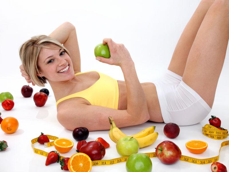 Как быстро похудеть после родов просто