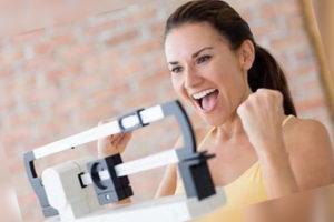 Как заставить себя похудеть очень эффективно