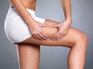 Как похудеть в бедрах эффективно