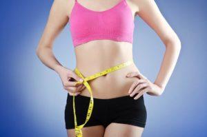 Как похудеть в животе очень безопасно