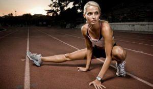 Как похудеть в ногах без вреда растяжка