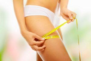 Как похудеть в ногах эффективные способы