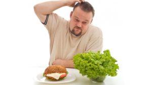 Как похудеть мужчине самые лучшие методы