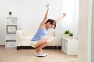 Как похудеть на 10 кг за месяц без вреда