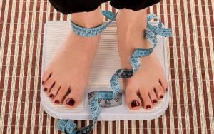 Как похудеть на 10 кг за месяц очень безопасно