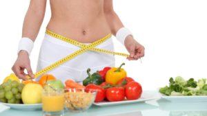 Как похудеть на 5 кг за месяц безопасно