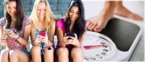 Как похудеть подростку очень эффективно