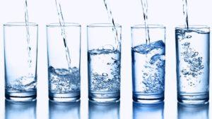 Как похудеть с помощью воды дома