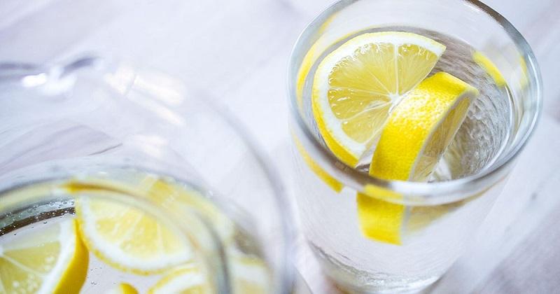 Как похудеть с помощью воды эффективно