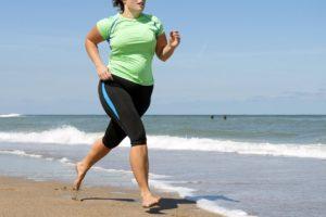 Как правильно бегать чтобы похудеть без вреда