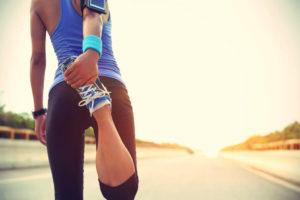 Как правильно бегать чтобы похудеть очень просто