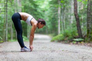Как правильно бегать чтобы похудеть эффективно