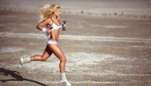 Как правильно бегать чтобы похудеть
