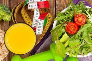 Как правильно питаться чтобы похудеть без вреда