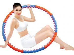 Обруч для похудения в домашних условиях