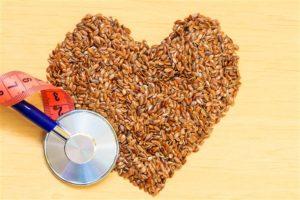 Семена льна для похудения самые лучшие советы
