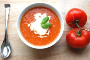 Суп для похудения очень просто