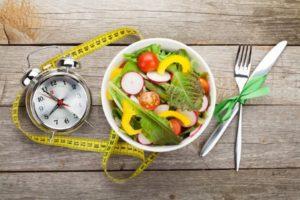 Что кушать чтобы похудеть без вреда