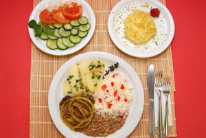 Что кушать чтобы похудеть эффективно