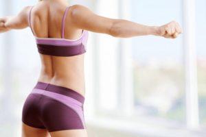 Эффективное похудение очень безопасно