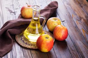 Яблочный уксус для похудения без вреда