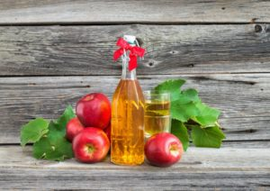 Яблочный уксус для похудения как пить правильно