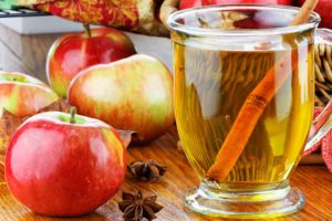 Яблочный уксус для похудения очень просто