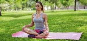 Дыхательная гимнастика для похудения просто