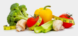Здоровое питание для похудения очень легко