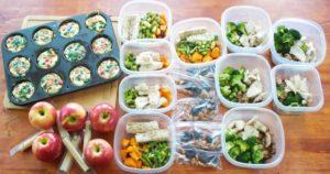 Здоровое питание для похудения эффективно