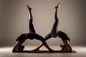 Йога для похудения лучшие методы