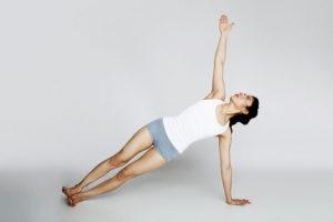 Йога для похудения очень легко