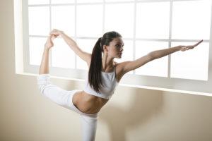 Йога для похудения очень эффективно