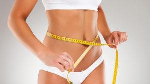 Как быстро убрать подкожный жир в домашних условиях