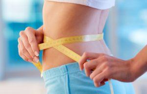 Как убрать жир с боков в домашних условиях