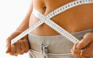 Как убрать жир с живота и боков легко