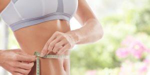 Как убрать жир с живота очень быстро