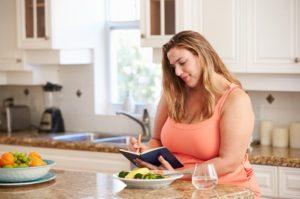 Как убрать жир с ляшек лучшие советы