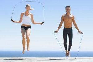 Комплекс упражнений для похудения безопасно