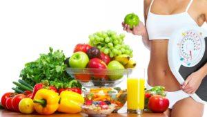Программа для похудения лучшие методы