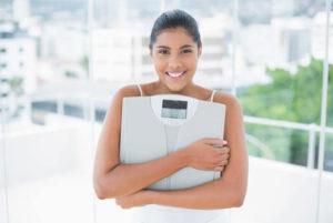 Сбросить лишний вес в домашних условиях