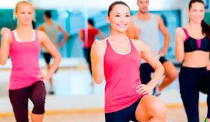 Танцы для похудения эффективно